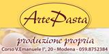 Arte Pasta