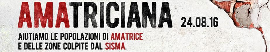 AMAtriciana 2016